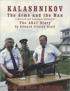 Kalashnikov: The Arms and the Man; 2001