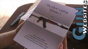 The AK47 catalog