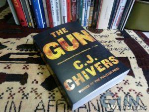 The Gun; 2010