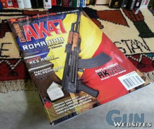 Guns & Ammo; Complete Book of the AK47; 2011