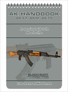 AK Handbook AK47/AKM/AK74; 2011