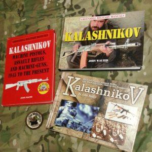 Kalashnikov; 1999
