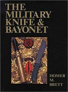 The Military Knife & Bayonet; 2001