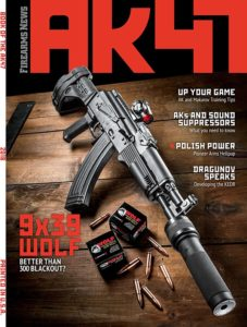 Firearms News, Book of the AK47 2018