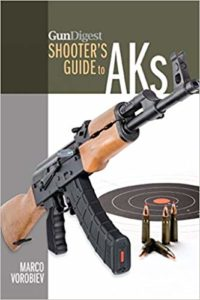 Gun Digest, Shooter's Guide to AKs