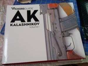 Vickers Guide: KALASHNIKOV Volume 1