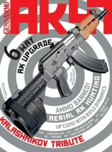 Guns & Ammo; Complete Book of the AK47; 2014