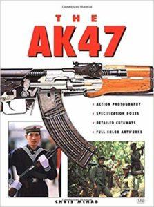 The AK-47; 2001