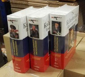 Kalashnikov Encyclopedia; 2nd Edition