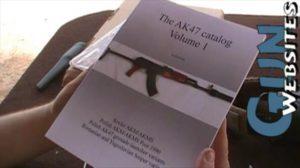 The AK47 catalog