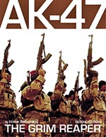 AK-47, Grim Reaper, 2nd Ed.
