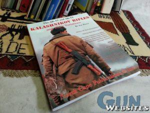 The AK-47 and AK74 Kalashnikov Rifles and Their Variations; 2004
