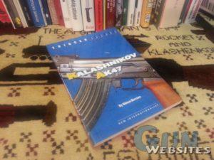 Trigger Issues: Kalashnikov AK47; 2007