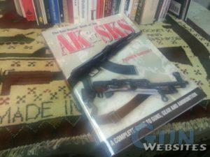 Gun Digest Book Of The AK & SKS, 2009