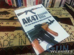 AK47 Assault Rifle; 2010