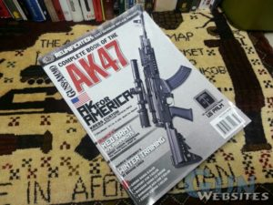 Guns & Ammo; Complete Book of the AK47; 2012