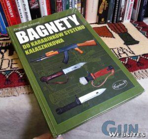 BAGNETY DO KARABINKOW: 2012