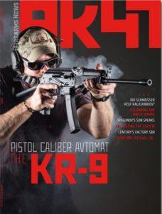 Firearms News, Book of the AK47 2016