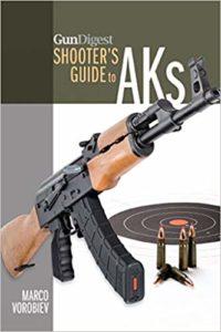 Gun Digest, Shooter's Guide to AKs